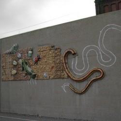 installation sculpture
