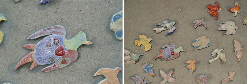 Sculpture_Birds