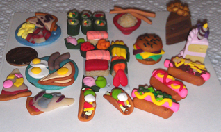polymer-clay-classes
